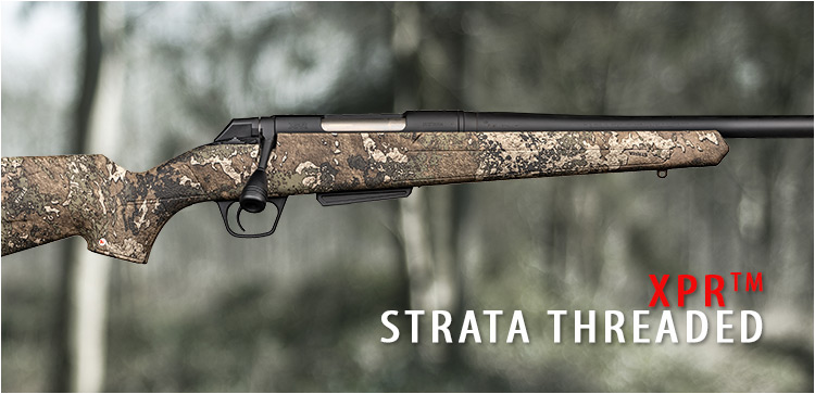 xpr strata threaded