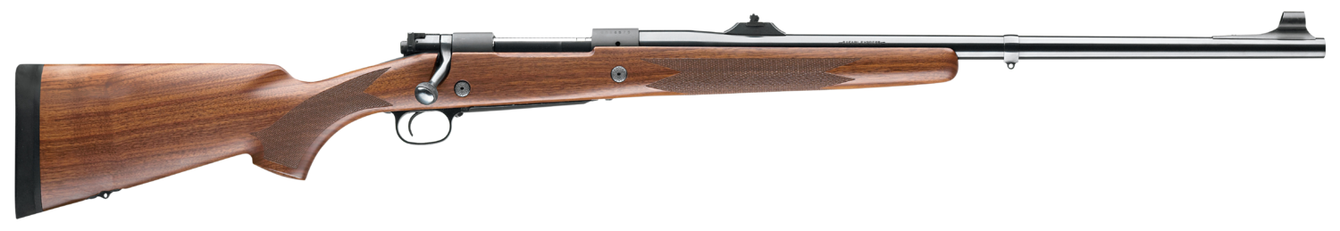 RIFLES BOLT ACTION M70 SAFARI EXPRESS